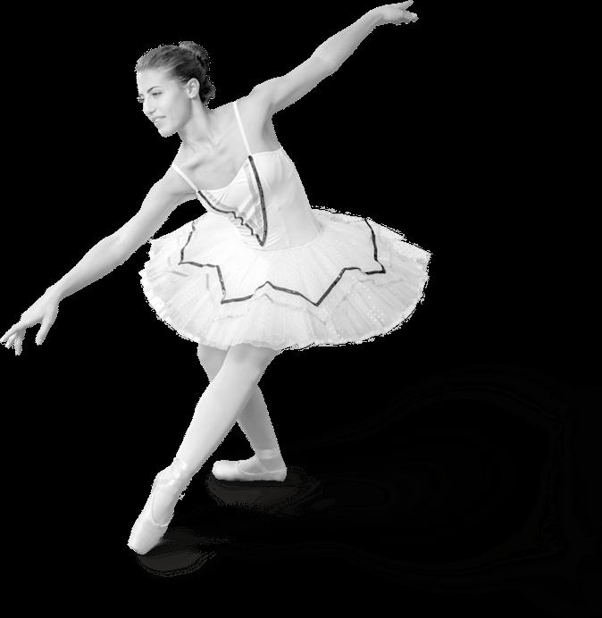 Eccezionale Inizio | Scuola di Danza Classica Bruna Radice OL49